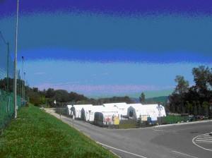 Campo Croce Rossa