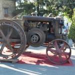 Festa dell'Agricoltura Corneto - mostra