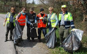 Vent'anni d'impegno per un ambiente più sano e pulito