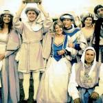 Manno medioevale