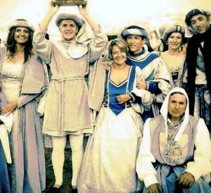 Magia medioevale in scena a Manno