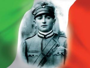 Piazza di Cavola intitolata all'eroico carabiniere Baroni