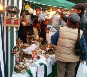 Saggi e assaggi in attesa del Natale