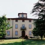 Villa Ghirardini di Manno - Toano